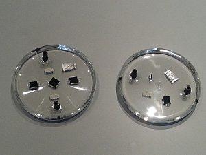 Senmicro Elektronikbauteile